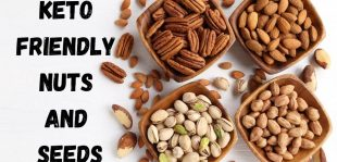 Keto Friendly Nuts And Seeds