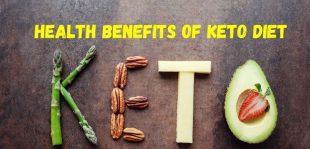 Top 9 Health Benefits Of Keto Diet